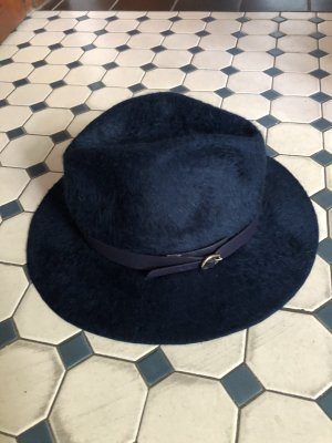 Hunting Hat dark blue