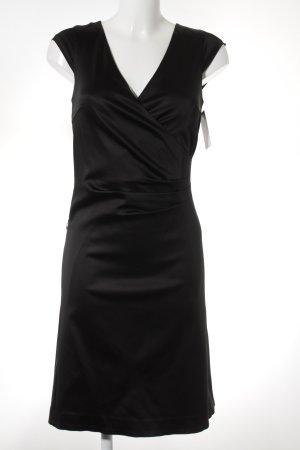 InWear Abendkleid schwarz Casual-Look