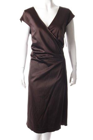 Inwear Kleid Dunkelbraun