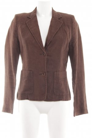 InWear Kurz-Blazer braun Vintage-Look
