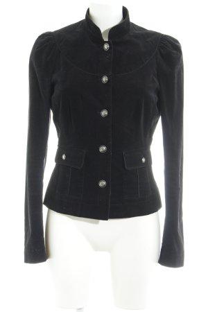InWear Kurzjacke schwarz extravaganter Stil