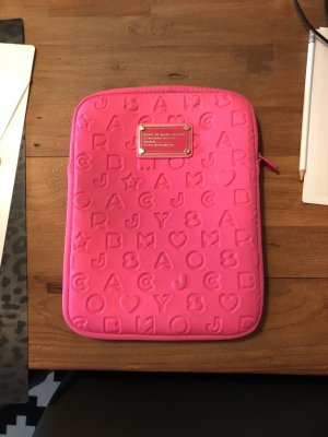 Ipad Hülle pink Marc Jacobs