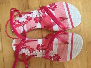Ipanema Flipflop-Sandale pink Größe 39
