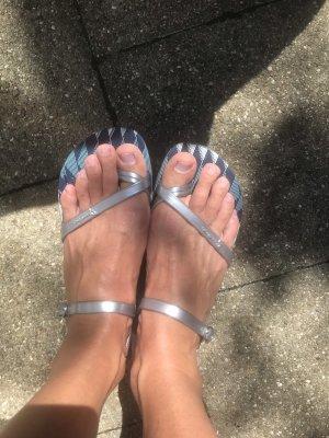 Ipanema Beach Sandals multicolored