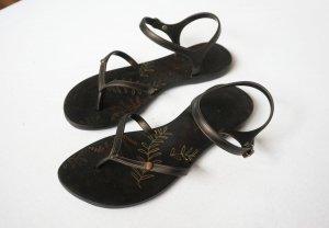 Ipanema Sandalo con cinturino marrone scuro-marrone-nero