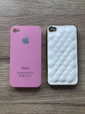 iPhone 4 - Hüllen