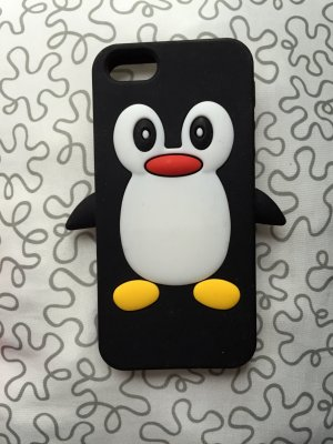 iPhone 5/5s hülle Pinguin