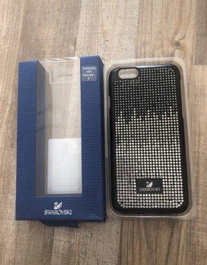 Swarovski Mobile Phone Case black