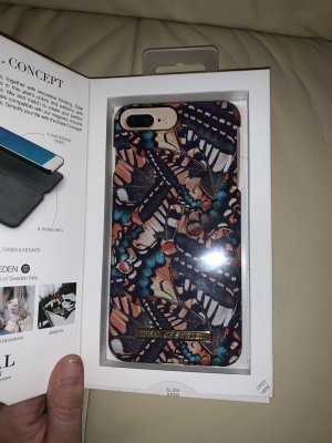 Iphone 6,7,8 PLUS HÜLLE