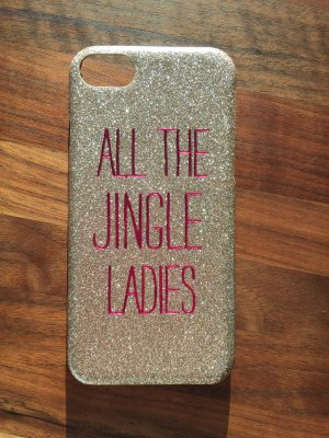 """IPhone 6 Handyhülle """"All the Jingle Ladies"""""""