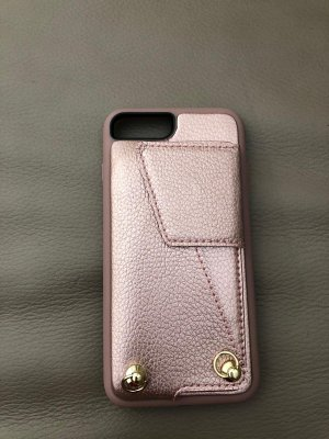Mobile Phone Case rose-gold-coloured-gold-colored
