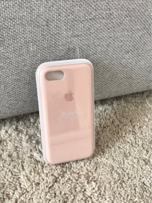 IPhone 7/8 Silicone Case Pink Sand