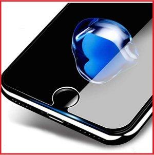 Iphone 7 Hülle Schale Tasche Bumper Case + Panzerschutzglas Kostenloser Versand