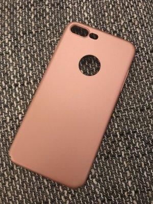 iPhone 7 Plus Hülle in Rosé