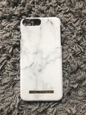 Ideal Étui pour téléphone portable blanc
