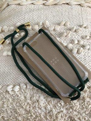 iPhone 7 plus & iPhone 8 plus Handyhülle | smartphone necklace