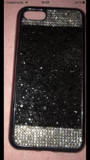 iPhone 8 Glitzer case