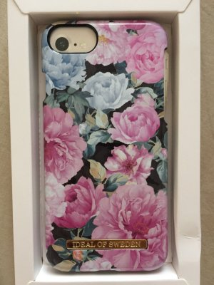 Ideal Mobile Phone Case multicolored