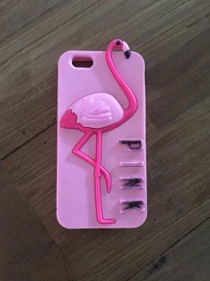 Pink Étui pour téléphone portable rose