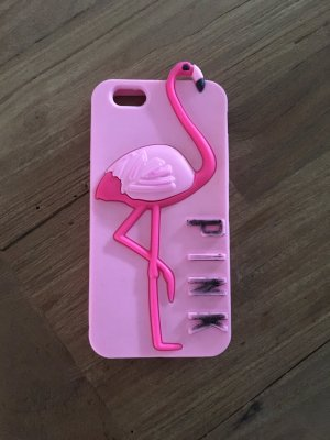 Pink Mobile Phone Case pink