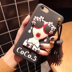 iPhone Handyhülle Fashion