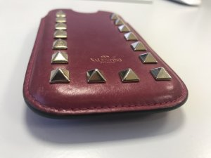 iPhone Hülle VALENTINO Rockstuds