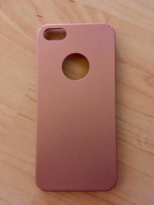 Pendente color oro rosa