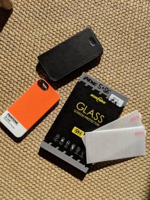 iPhone SE iPhone 5 Hüllen und Panzerglas