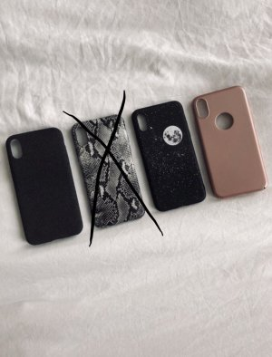 Carcasa para teléfono móvil multicolor