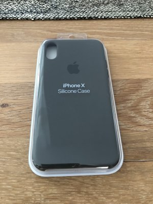 iPhone X Silicon Case