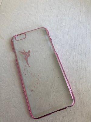 Hoesje voor mobiele telefoons roze