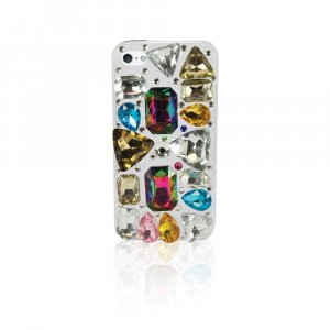 IPHORIA COLLECTION BLING BLING Case für iPhone 5/5S