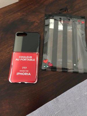 IPHORIA Handyhülle iPhone 7 Plus - mit Etikett, unbenutzt -