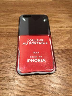 Iphoria Liquid Case Nailpolish Handyhülle iPhone 6