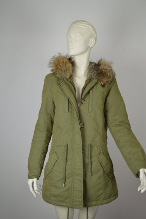 IQ Berlin Fellparka, Gr. 36
