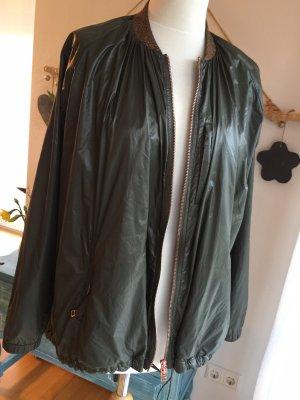 IQ+Berlin Jacke grün Größe 40