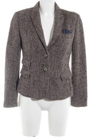 IQ+ Berlin Tweed Blazer flecked classic style