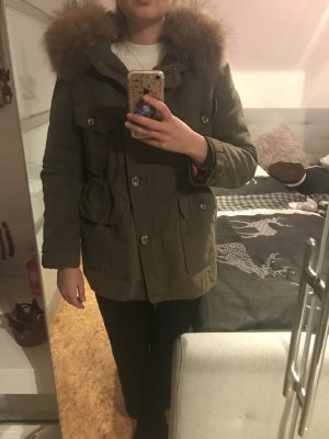 IQ+ Berlin Winterjacke