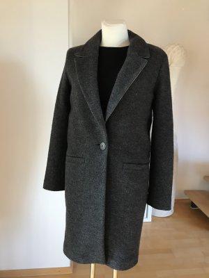 IQ+ Berlin Cappotto in lana multicolore