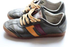 IRIE DAILY, Leder-Sneaker