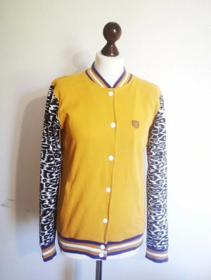 Iriedaily College Jacket multicolored cotton