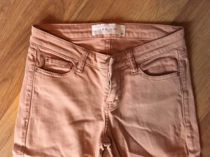 Iro Slim Jeans dusky pink