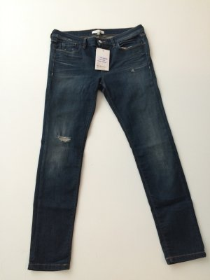 IRO Jeans Destroyed Model HAWKINS