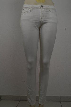IRO Jeans weiß in Gr. 26 wie neu