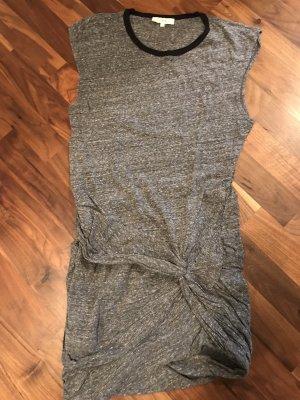 IRO Kleid mit Raffungen