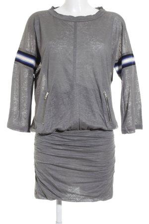 Iro Shirtkleid mehrfarbig Casual-Look