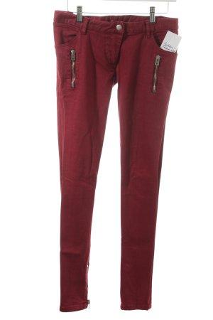 """Iro Skinny Jeans """"Mercyv"""" violett"""