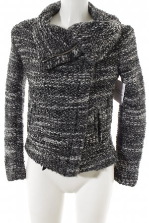 Iro Strickjacke meliert Casual-Look