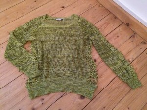 Iro Strickpullover - super-cool!