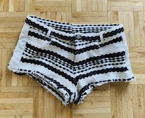 Iro Tweed Shorts